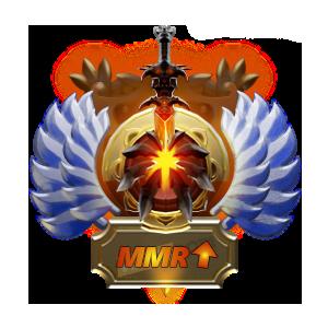 Boost MMR ( Uma vitoria Positiva )