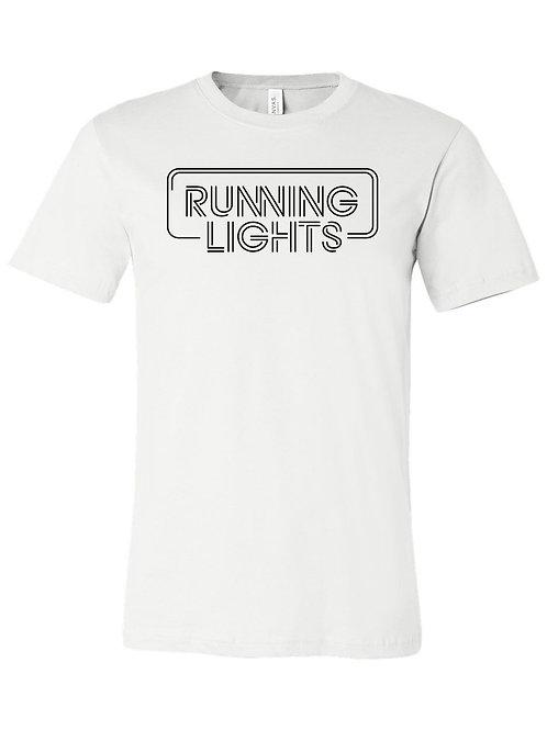 Vintage White Logo T-Shirt