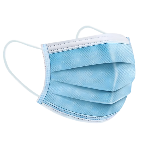 Surgical Mask (50 pack)