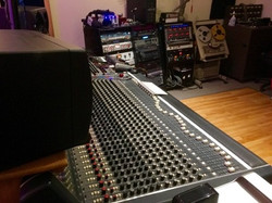 Soundtrax 56 ch Mixing Console