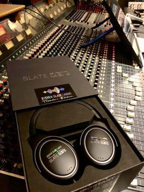 Slate VSX Headphones