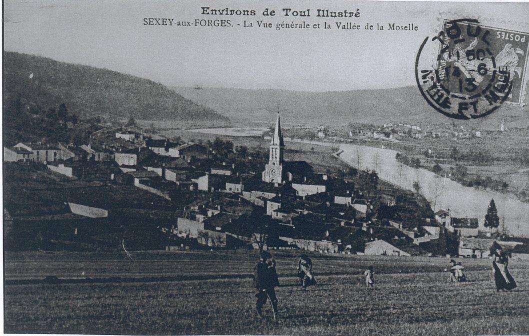 Autre vue générale - 1880