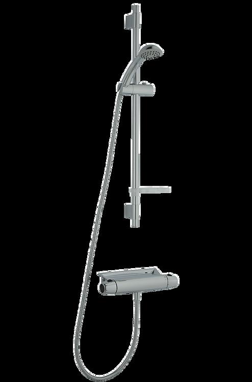 9000E II Shower Kit