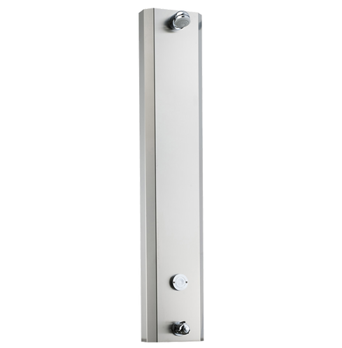 Mora Tronic Thermostatic Shower Panel (Battery)