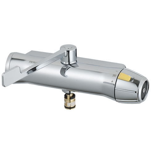9000E Antibactus Thermostatic mixer for basin TMV3