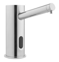 No Touch Electronic Soap & Hand Gel Dispenser