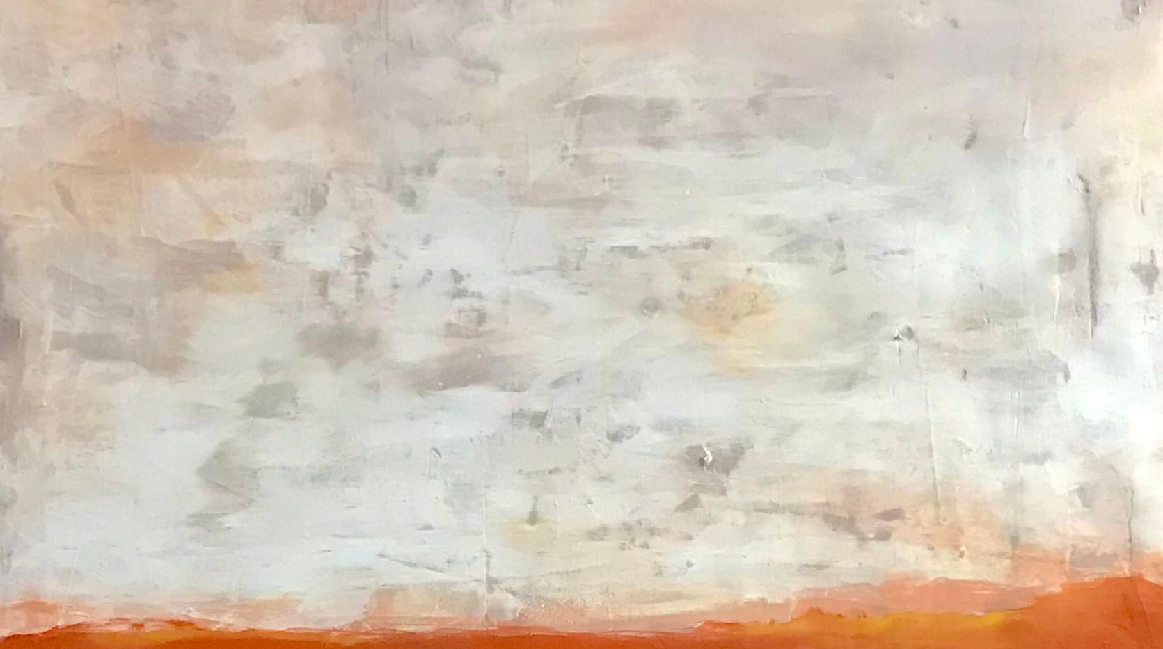 Horitzo num 2. 81 x 100 cm