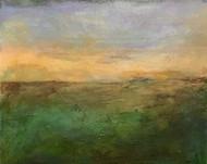Horitzo num 3. 100 x 81 cm