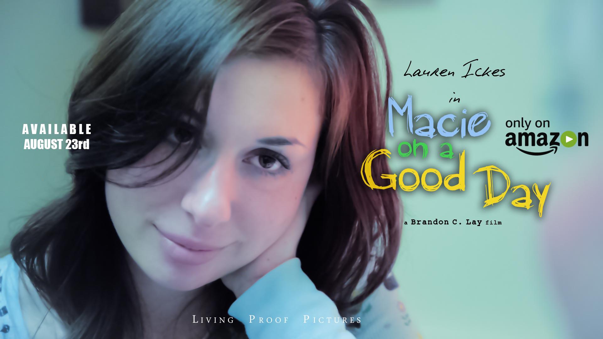 Lauren Ickes Promo
