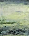 Horitzo num 4. 65 x 73 cm