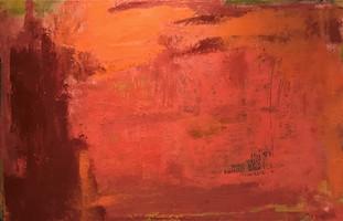 Secuencia num 8. 122 x 81 cm. Acrilico+c