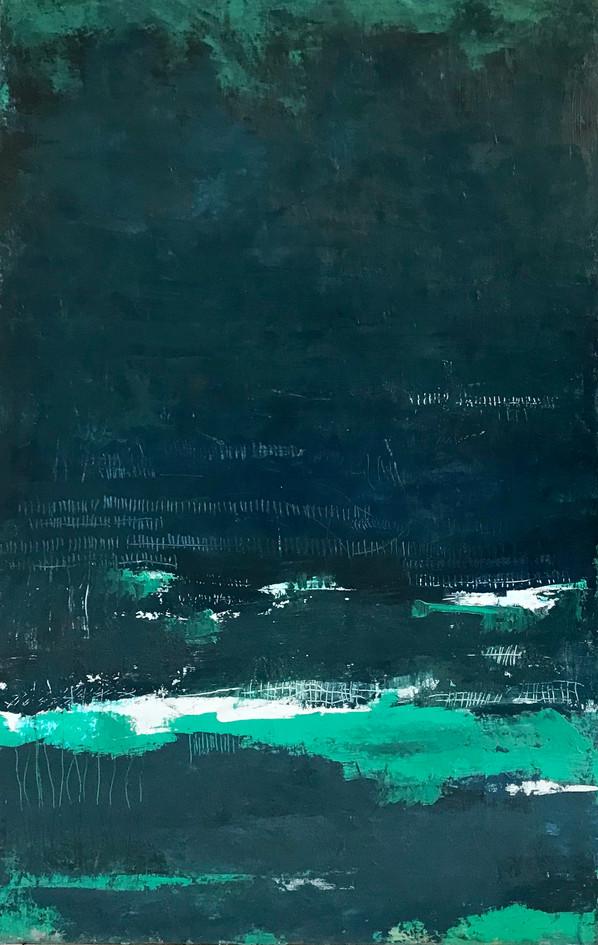 Secuencia num 10  81 x 126 cm