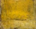 Secuencia num 6. 100 x 81 cm. Acrylic + coldwax