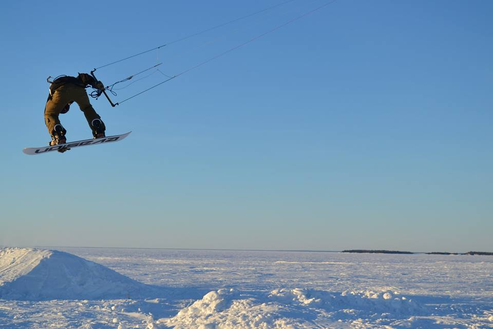 Lac kite