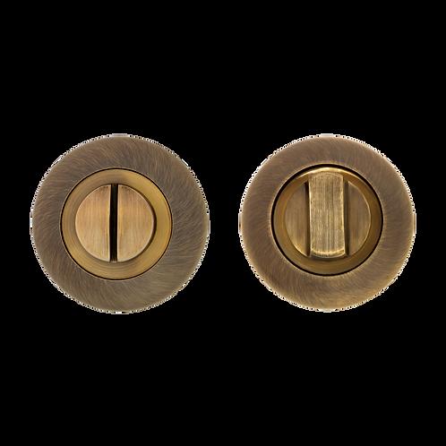 Поворотник   BK 0705 AB (бронза)