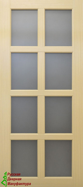 NP 13 белое матовое стекло