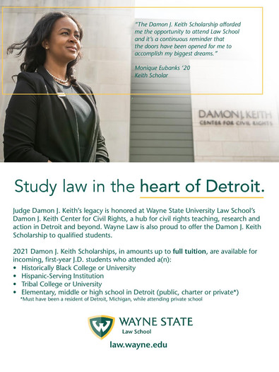 Wayne State University Law School-page-0