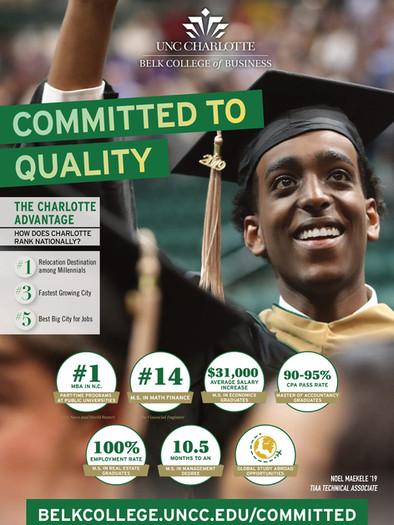 UNC Charlotte Belk College of Business-1