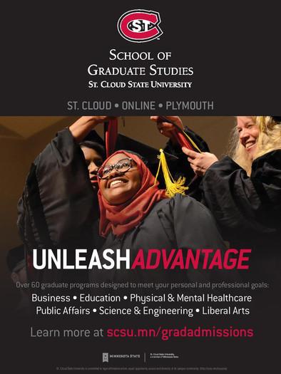 St Cloud State University Graduate Schoo