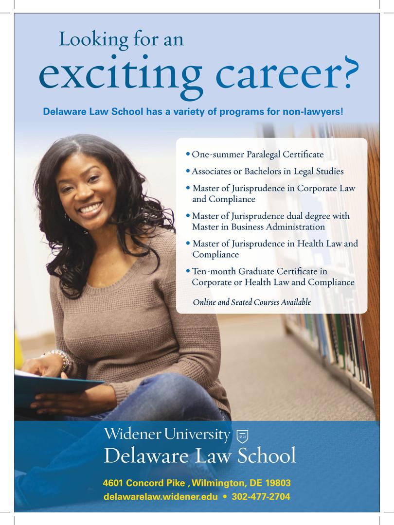 Widener University Delaware Law School-1