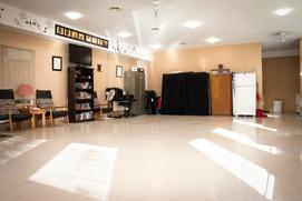 Seniors Room