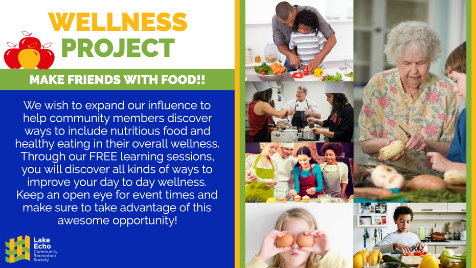 Wellness Project