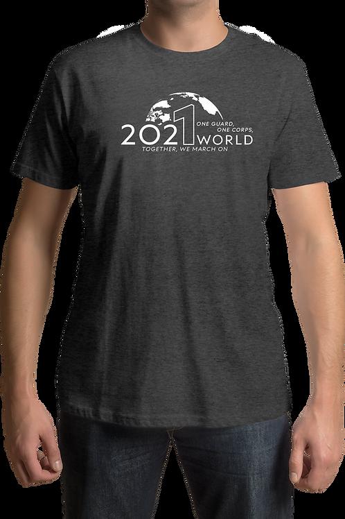"""""""2021-World"""" Tee"""