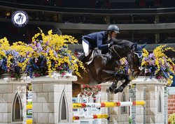 Armegedon GP WIHS 8th Place