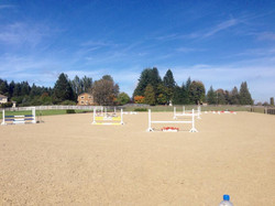 Clearview Outdoor Arena