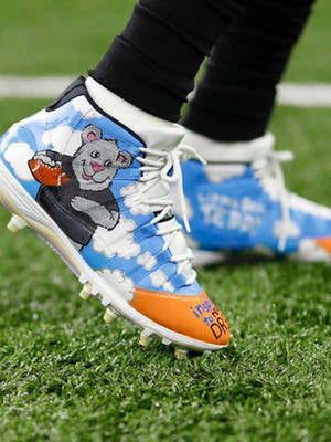 LBT Game Day Cleats