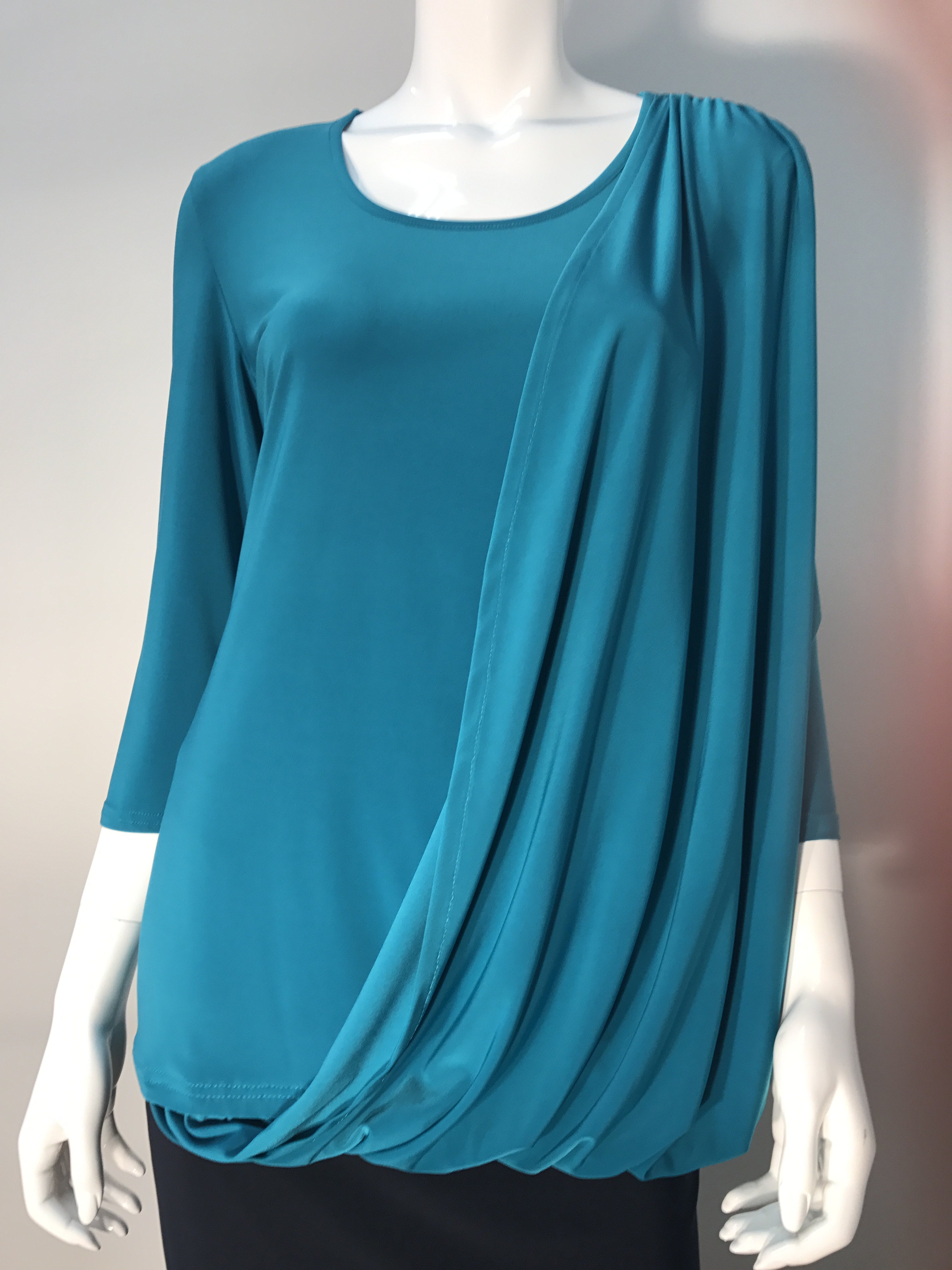 T-2217 TEAL