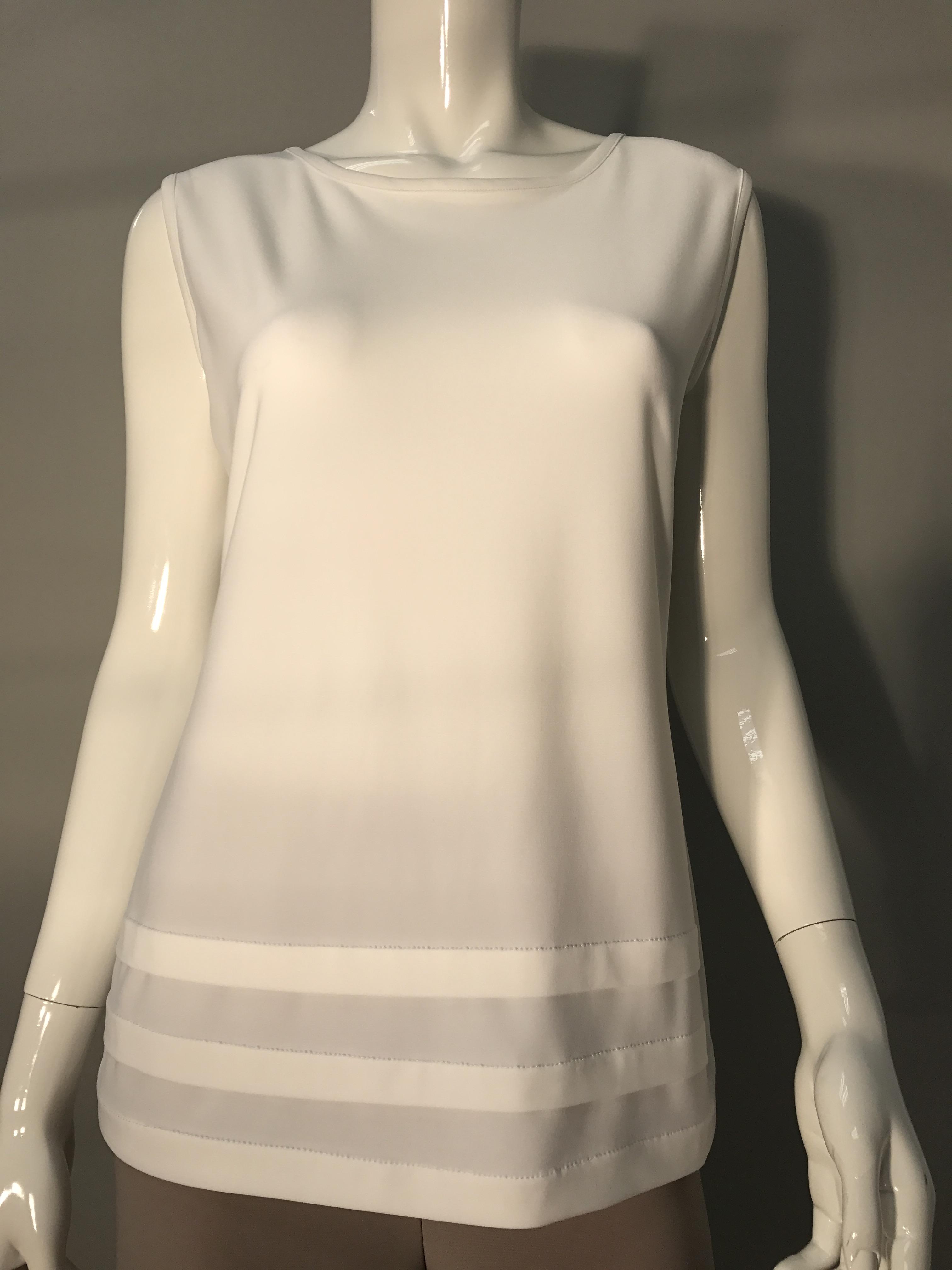 CA-2007 WHITE