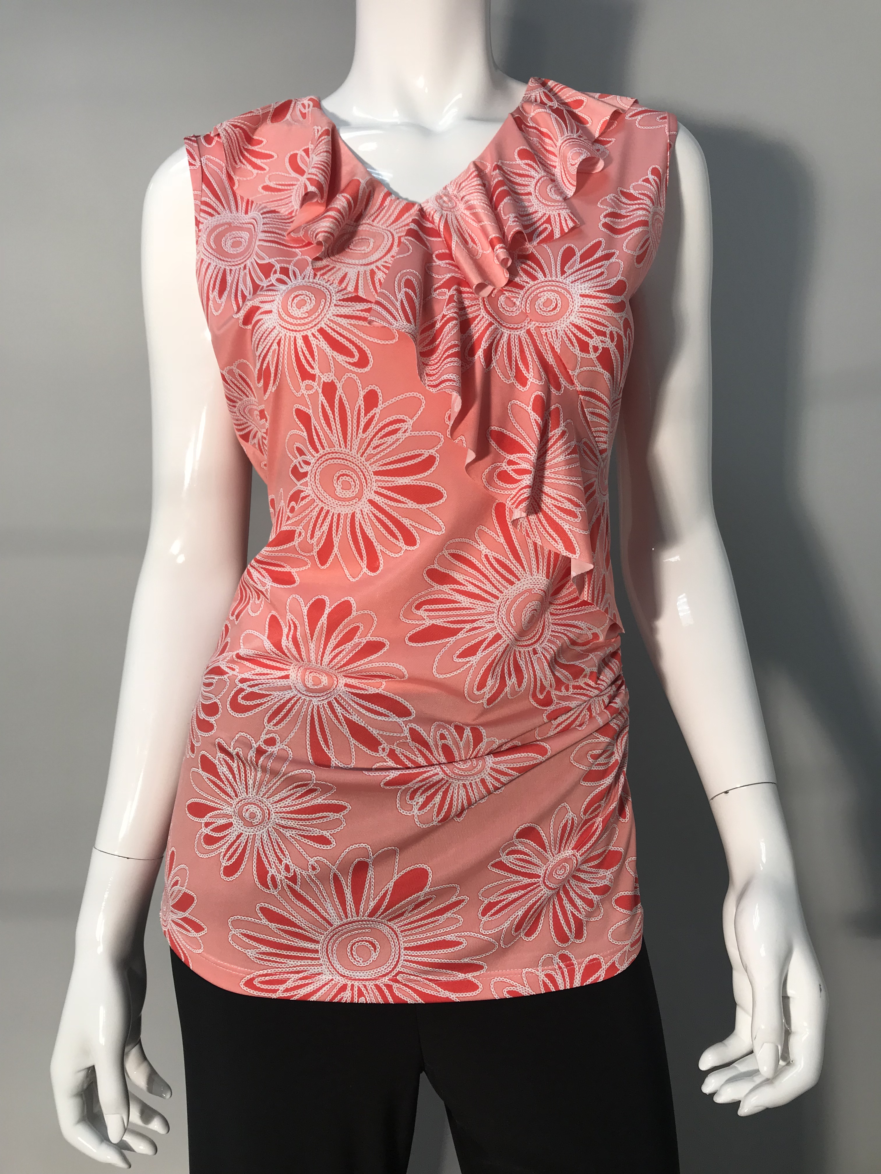 T-2438 CORAL