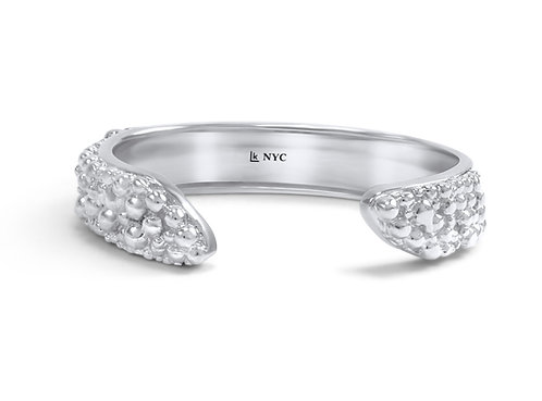 Geneva Cuff Bracelet