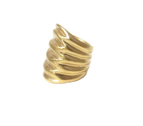 Sawtooth Ring