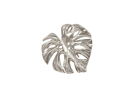 Philodendron Plant Lover Pin