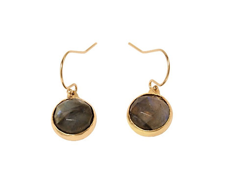 Talulah Stone Earrings