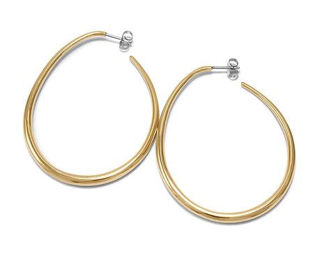*Celeste Hoop Earrings Currently