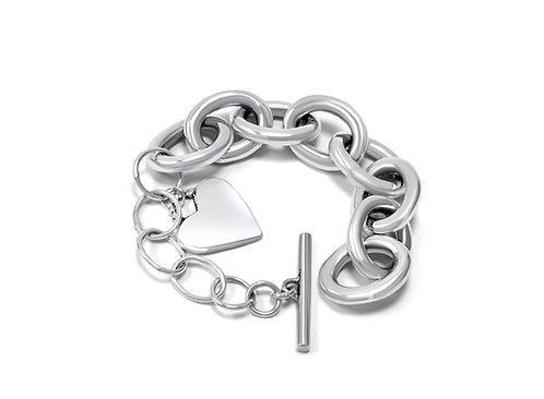 Amore Chain Bracelet