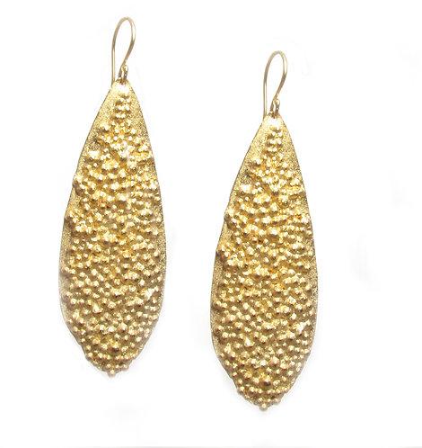 Doutzen Shield Earrings