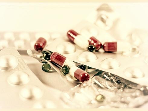 Estasi - Anestesia, perché la droga?