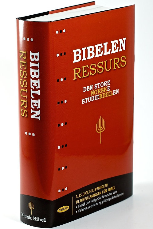Bibelen Ressurs