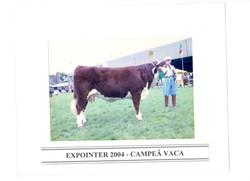 EXPOINTER_2004_-_CAMPEÃ_VACA