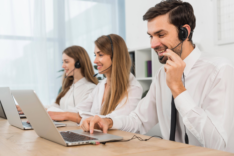 电话咨询 Telephone Consultation