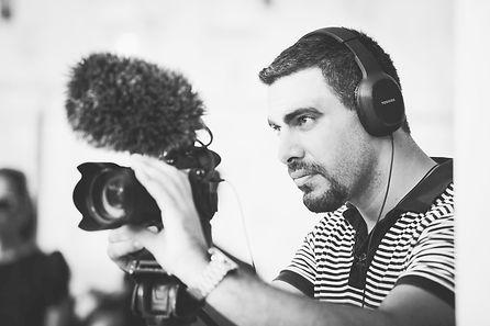 FEORGE MPALOTHIARIS - VIDEOGRAPHER