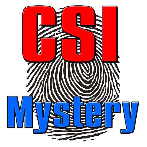 CSI Mystery