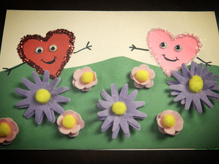 5 Fun Valentine's Day Camp Activities