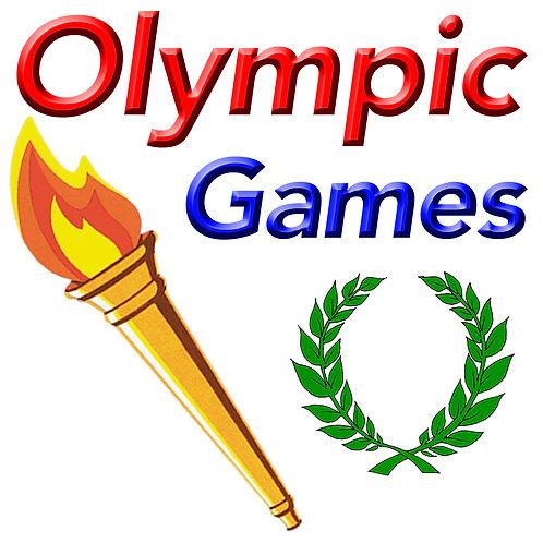 Camp Olympics