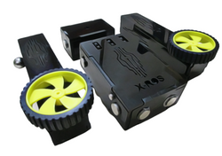 X-series robotics kit