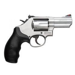S&W M66 .357 Combat Magnum
